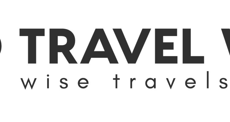 Wise Travels | Go Travel Wisely logo