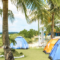 LOW-COST Beach Camping at Asinan Eco-Tourism Park | Go Travel Wisely
