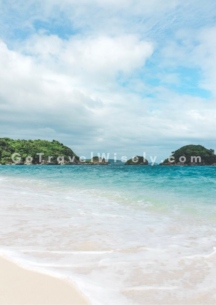 "Ilig-Iligan Beach - ""No BS"" Best 3 and FREE Beaches in Boracay Island 
