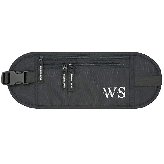best abd chic money belt bag gift idea