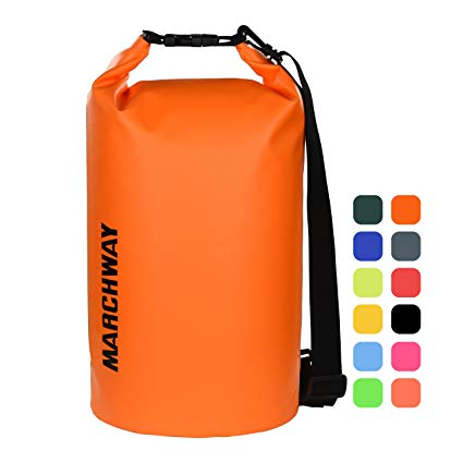 gift idea waterproof bag or dry bag